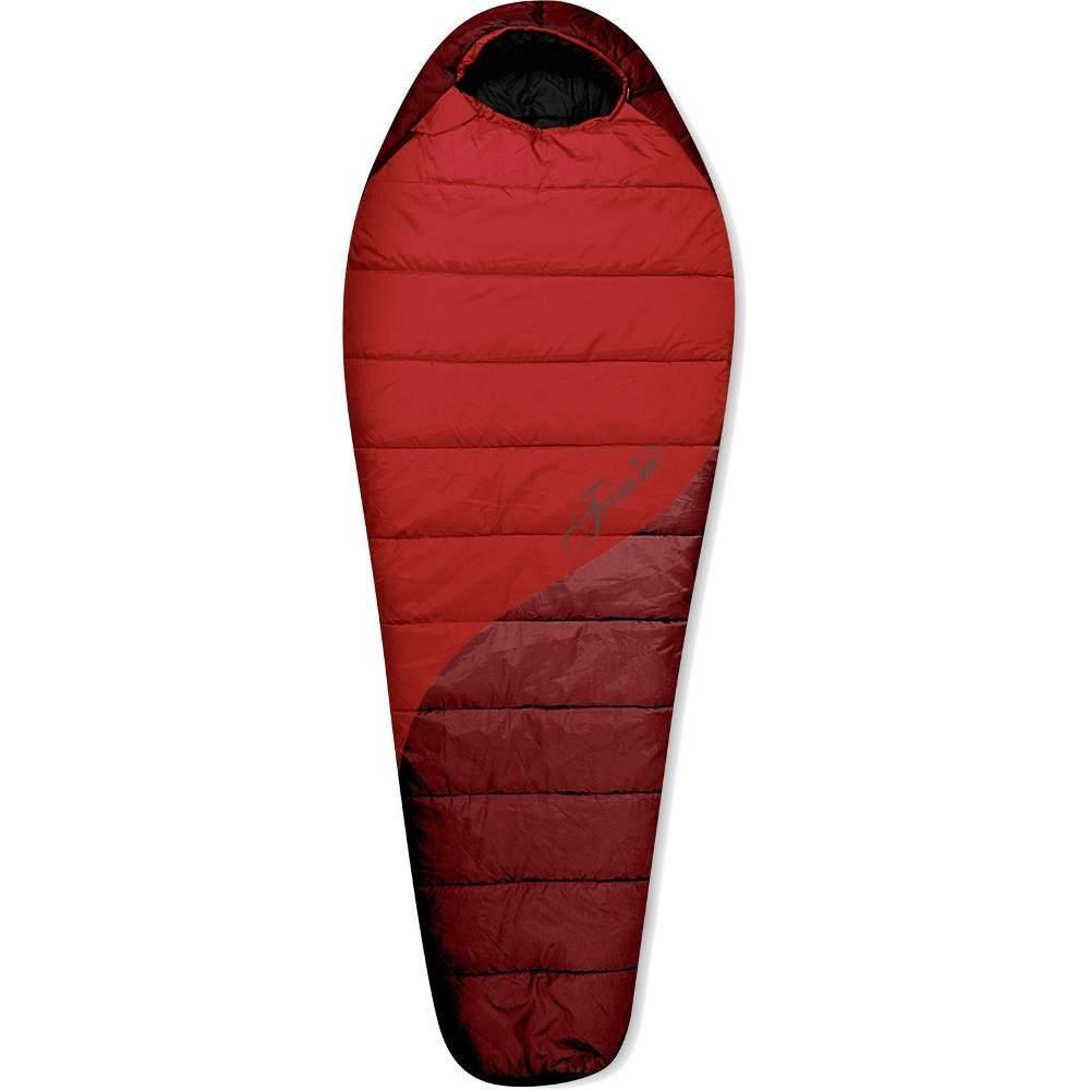 Спальний мішок Trimm Balance 185 L Red (001.009.0153)