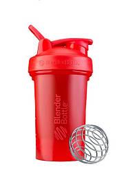 Шейкер спортивний BlenderBottle Classic Loop Pro 20oz/590ml Red