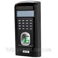 Cистема контроля и управления доступом BioVarta SC07