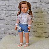 Лялька M 3921-25-24 UA, 48 см, музика, звук (укр), пісня, вірш, фото 3