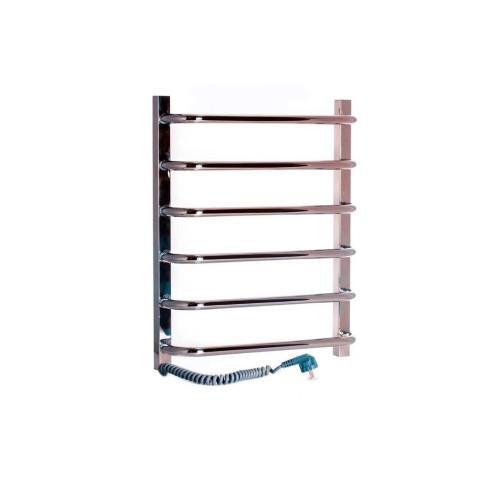 Электрический полотенцесушитель Navin Симфония 480х600 с терморегулятором (10-009121-4860)