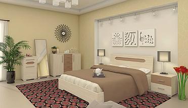 Модульная спальня Сандра, фото 3