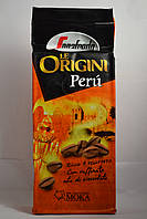 Кофе молотый Segafredo Le Origini Peru 250г. Италия