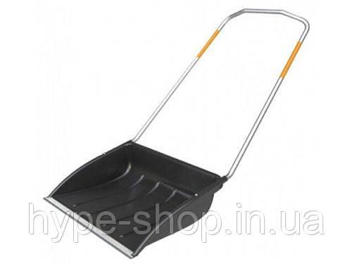 Fiskars Скрепер-волокуша для уборки снега 143021