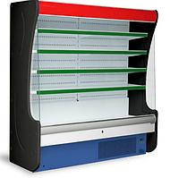 Холодильный стеллаж (горка) 1.6  Paros