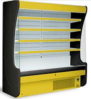 Холодильный стеллаж (горка) 1.3  Paros