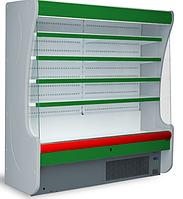 Холодильный стеллаж (горка) 1.9  Paros