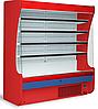 Холодильный стеллаж (горка) 2.5  Paros