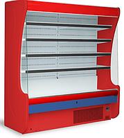 Холодильный стеллаж (горка) 2.5  Paros  , фото 1