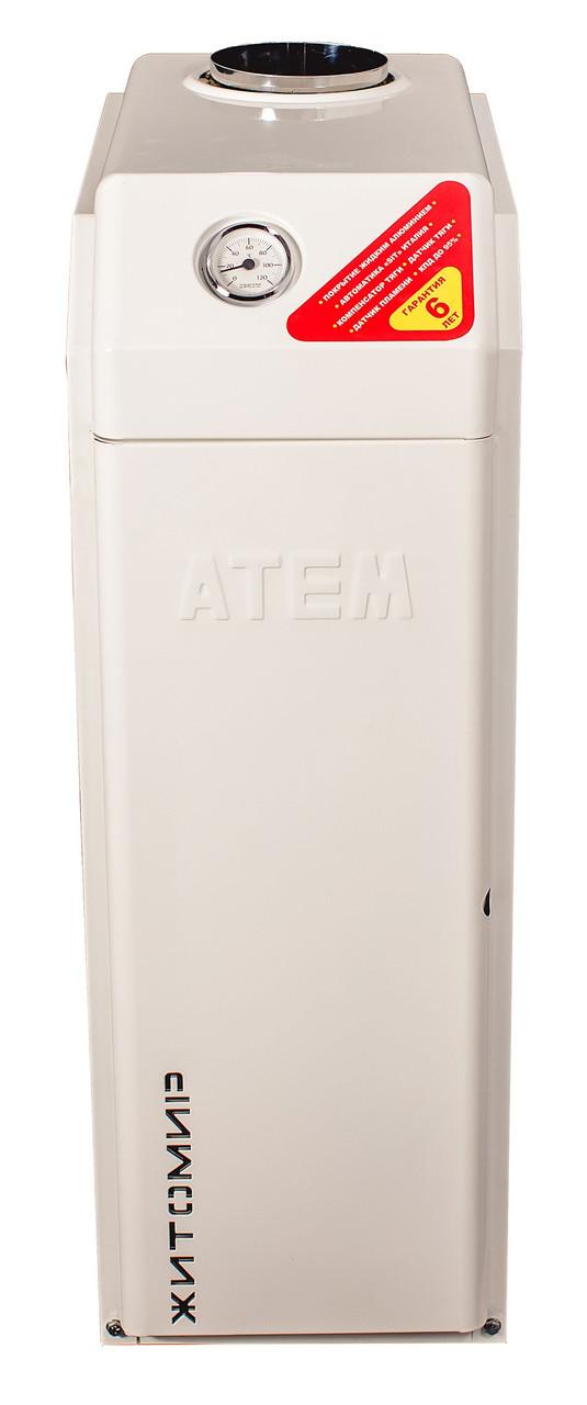 Котел газовый Атем Житомир-3 КС-ГВ-015СН