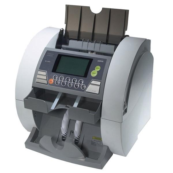 Hyundai MIB SB-2000 Лічильник-сортувальник банкнот