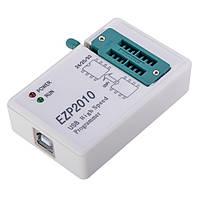 USB программатор EZP2010 24 25 93 EEPROM, 25 FLASH