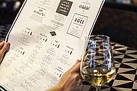 Виготовлення меню для ресторанного бізнесу\ Виготовлення меню для ресторанів