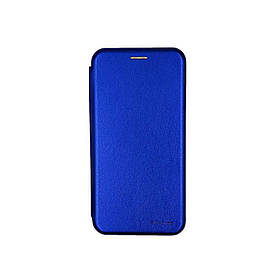 Чохол книжка для Huawei Y7P бічній, G-Case Ranger Series, Синій