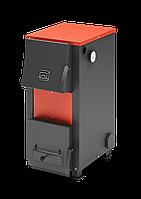 Твердотопливный котел Теплодар - Куппер ОК 15 (15 кВт, 90-150 м. кв.)