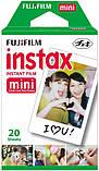 Камера моментальной печати Fujifilm Instax Mini 11 Instant Camera с Пленкой и Аксессуарами, фото 2