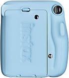Камера моментальной печати Fujifilm Instax Mini 11 Instant Camera с Пленкой и Аксессуарами, фото 5