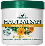 Увлажняющий бальзам для тела с экстрактом календулы Herbamedicus Ringelblume, 250 ml.