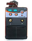 JASIC MIG-250 (N248) сварочный полуавтомат, фото 5