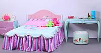 Кровать Русалочка