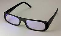 Компьютерные очки, снижение зрительной нагрузки