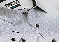 """Ультрамодная рубашка для мужчин """"Azzuro"""", фото 1"""