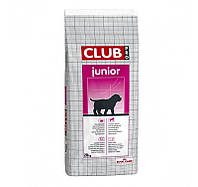 Корм для щенка средних и крупных пород ROYAL CANIN CLUB PRO JUNIOR, 20 КГ