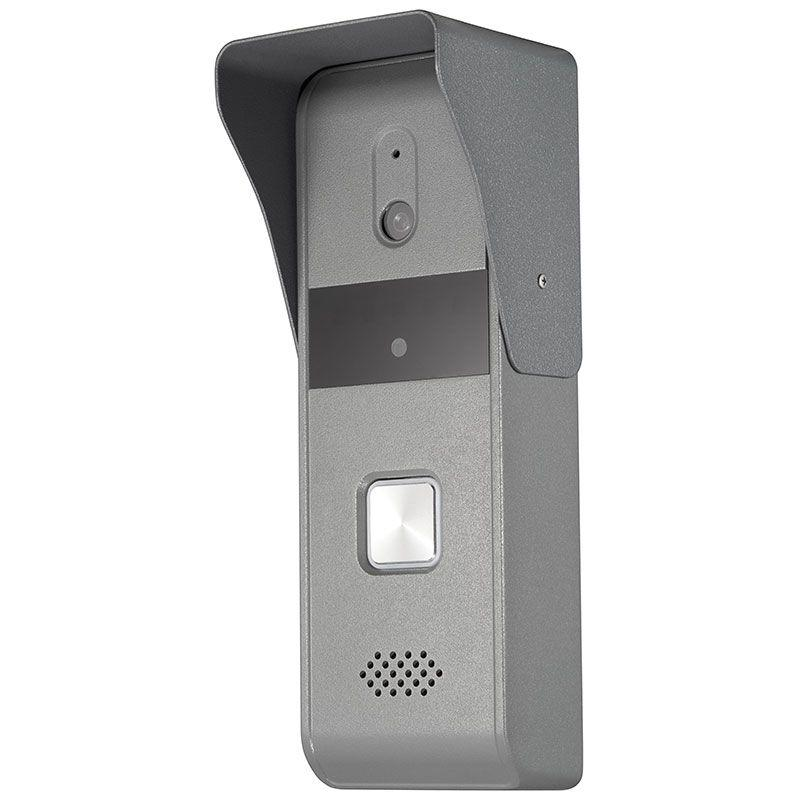 Вызывная панель Hikvision DS-KB2421-IM