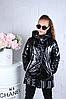 Куртка демисезонная для девочки подростка размеры 140-164, фото 2
