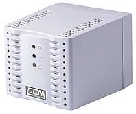 Стабилизатор напряжения Powercom TCA-2000 белый