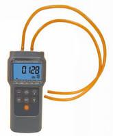 Дифманометр цифровой AZ-82012