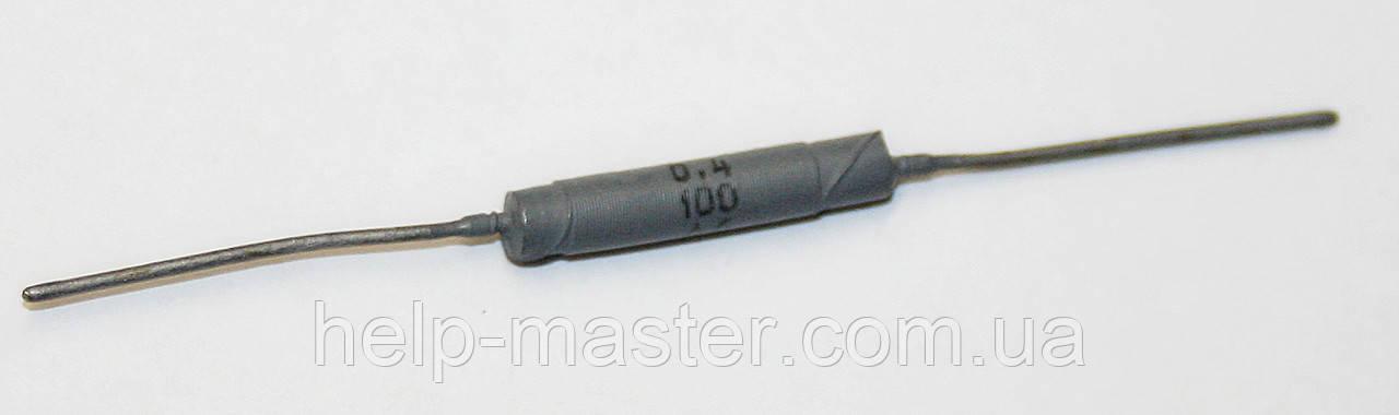 Дроссель ДМ-0,4 100мкГн 5%