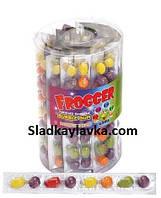 Жевательная резинка Frogger 40*8 шт (Saadet)