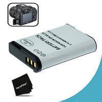 Батарея Nikon EN-EL23 ENEL23 для Nikon P600 S810C
