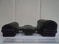 Подушка рессоры передней КРАЗ (пр-во Украина)