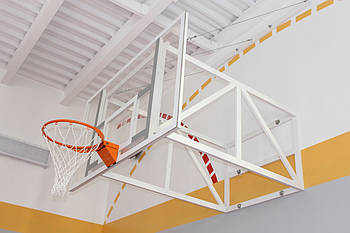 Ферма крепления для щита баскетбольного FIBA фиксированная 1500 мм