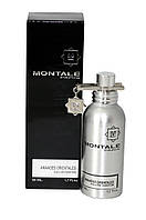 Парфюмированная вода унисекс Montale Amandes Orientales 50ml(test), фото 1