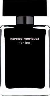 Narciso Rodriguez Narciso Rodriguez For Her edt 50 ml (ORIGINAL)