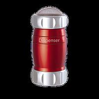 Дозатор муки и сахарной пудры Marcato Dispenser Red красный