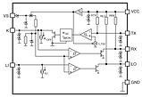 Микросхема L9613 STMicroelectronics корпус SO8, фото 4