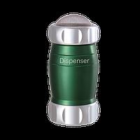 Дозатор муки и сахарной пудры Marcato Dispenser Verde зеленый