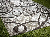 Ковровая дорожка тканная бежевая Luna, Karat Carpet: 80(5,25); 100(2,05); 120; 150 см