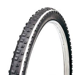 Покрышка Deli Tire SA-263 27.5х2.10 черная без белых полос