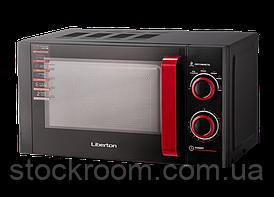 Микроволновая печь Liberton LMW 2082M 20 л 700 Вт