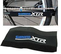 Защита пера велосипеда, цепи, рамы Shimano