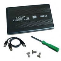 Внешний 2.5 USB 2.0 SATA Карман жесткого диска