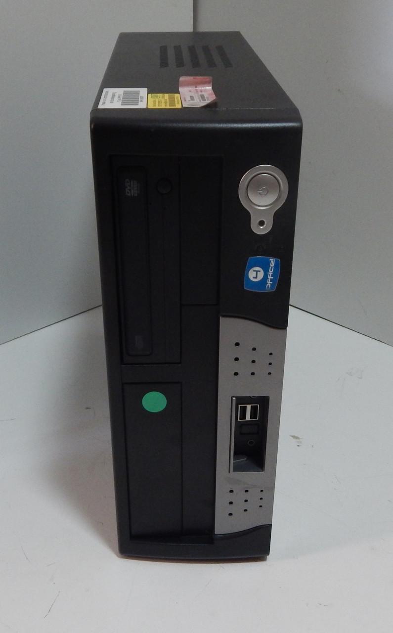 Системный блок б/у игровой Viper 4 ядра i7-2600(3.4 GHz)/ 8Гб ОЗУ/ RX 560 4Gb / S1155