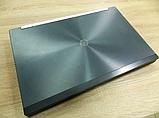 Ігровий ноутбук HP EliteBook 8560W + (Core i5) + 16 ГБ RAM + SSD + Гарантія, фото 4