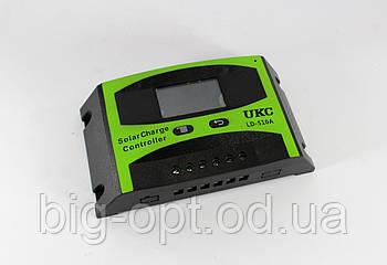Solar controler LD-510A 10A UKC