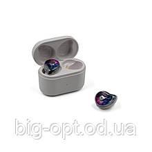 Навушники MDR HBQ SE6 TWS BT white/purple